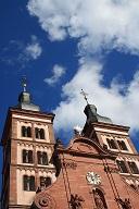 Amorbach evangelisch