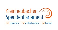 Spendenparlament Logo