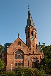 Johanneskirche Miltenberg